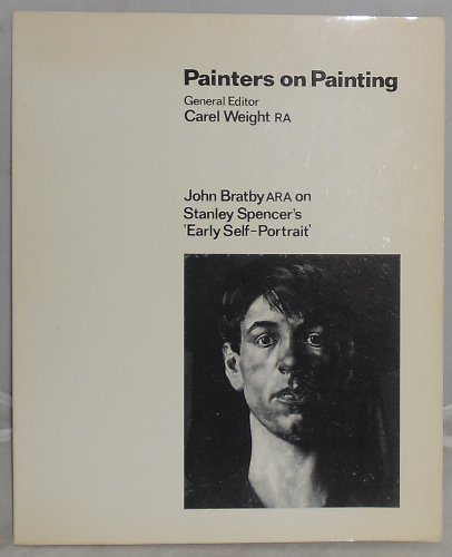John Bratby ARA on Stanley Spencer's 'Early Self-Portrait'  (Painters on Painting)