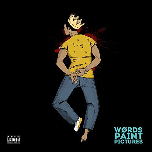 Rapper Big Pooh-Words Paint Pictures-2015-H3X Download