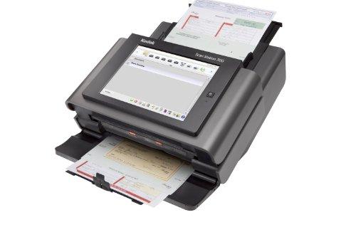 Kodak Scan Station 700 600 dpi Optical Sheetfed Scanner 1096536