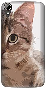 APE Designer Back Cover for HTC Desire 828