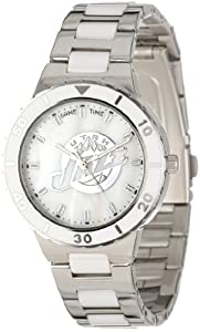 Game Time Ladies NBA-PEA-UTA Utah Jazz Watch by Game Time