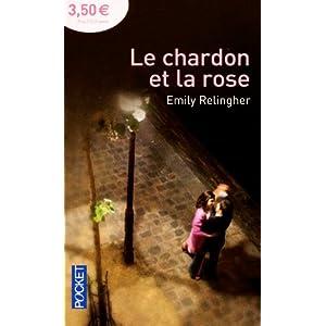 Le chardon et la rose d'Emily Relingher 41yh2w8AklL._SL500_AA300_
