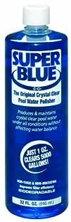 Robarb 20154A Super Blue Swimming Pool Clarifier 32 Ounce