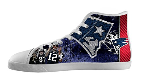 Cuce Shoes New England Patriots Women S Wedge Shoes