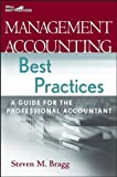 img - for Management Accounting Best Practices: A Guide for the Professional Accountant book / textbook / text book