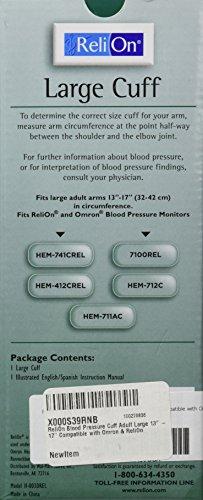 manual blood pressure cuff amazon