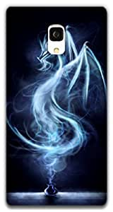 The Racoon Lean Song of Dragons hard plastic printed back case / cover for Xiaomi Redmi