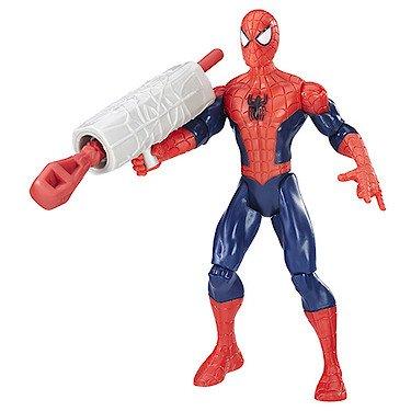 Hasbro – Marvel – Spider-Man – Spiderman – Figurine Articulée 15 cm