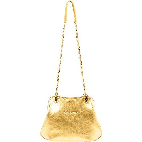 lancaster-paris-ines-coin-pocket-bag-gold-doree