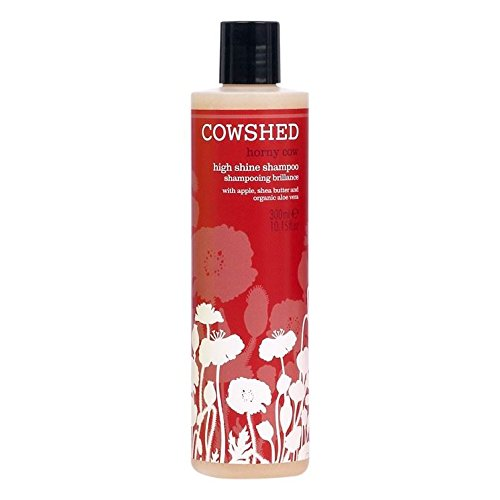 Cowshed Mucca Cornea Alta Lucentezza Shampoo 300ml