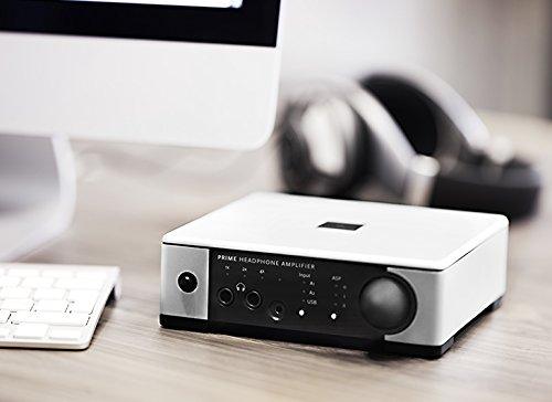Meridian Audio Prime