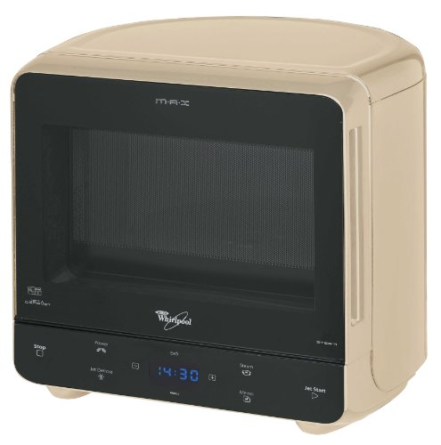 Whirlpool Max 35 Cream Microwave Review 13 Litre 750w