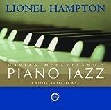echange, troc Marian Mcpartland, Lionel Hampton - Piano Jazz