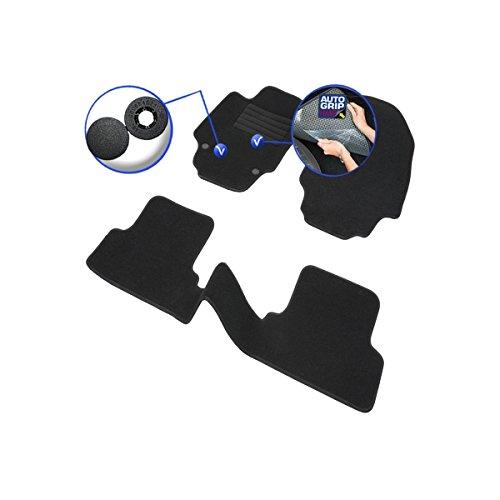 tapis auto sur mesure star renault captur 03 2013 2016. Black Bedroom Furniture Sets. Home Design Ideas