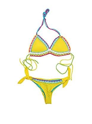 4giveness Bikini (Amarillo)