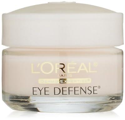 L'Oreal Dermo-Expertise Eye Defense, 0.5 Ounce