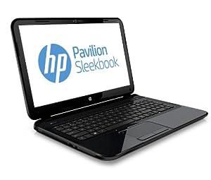 HP Pavilion Sleekbook 15-b140us 15.6-Inch Laptop