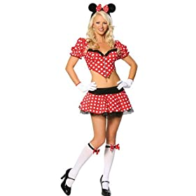 Sewing Patterns Minnie Mouse | Angela Charron Sewing Corner