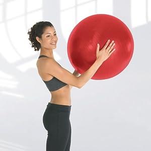 Bollinger Pro Body Ball - Red