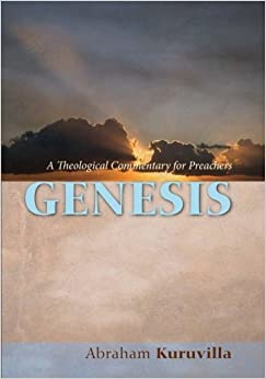 Homiletix » Genesis: A Theological Commentary for Preachers by