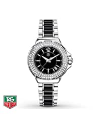 TAG Heuer Women's Watch Lady Ceramic FORMULA 1- Women's Watches
