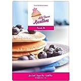 Keto Queen Kreations, Low Carb (1 net), Sugar Free, Keto, Pancake Mix 2.6 oz. (12 Servings) (Tamaño: 2.6 Ounces)