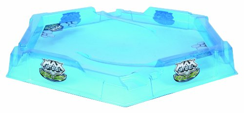 Max Steel Turbo Battlers Arena - 1