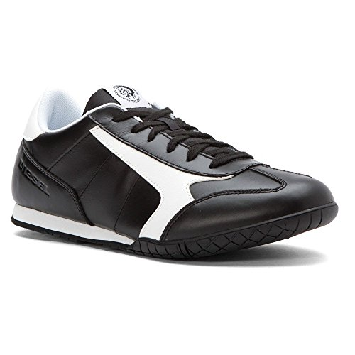 diesel-mens-claw-action-s-actwings-leather-fashion-sneaker-black-white-8-m-us