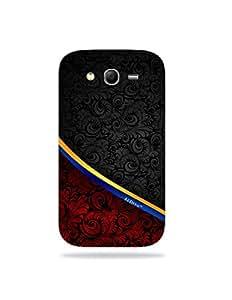 alDivo Premium Quality Printed Mobile Back Cover For Samsung Galaxy Grand 3 / Samsung Galaxy Grand 3 Back Case Cover (MKD163)
