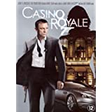 James Bond - Casino Royale - Edition simplepar Daniel Craig