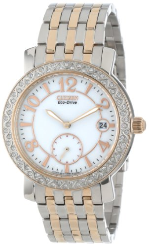 Citizen Women's EV1016-58A