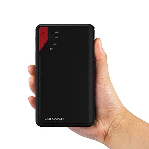DBPOWER-Booster-batteria-Caricabatteria-portatile-Jump-Starter-per-batteria-esterna