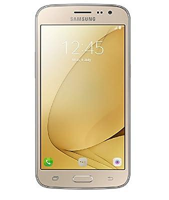 Samsung Galaxy J2 2016 Edition Gold