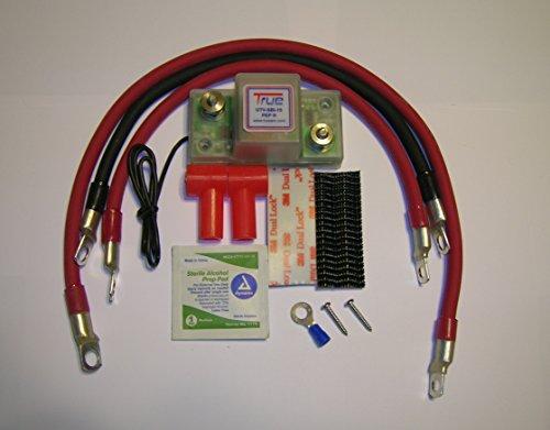 True-UTV-SBI-15CK-UTV-Dual-Battery-Kit