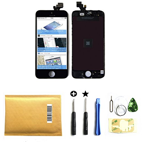 oem-lcd-touch-screen-digitizer-frame-assembly-full-set-lcd-touch-screen-replacement-for-iphone-5-5g-