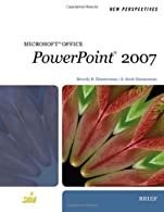New Perspectives on Microsoft Office PowerPoint , Brief  by Zimmerman