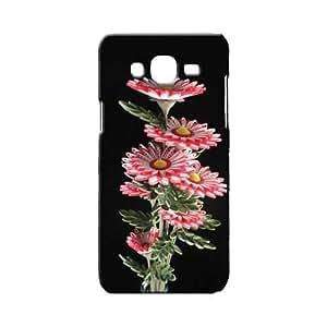 BLUEDIO Designer 3D Printed Back case cover for Samsung Galaxy J5 - G6014
