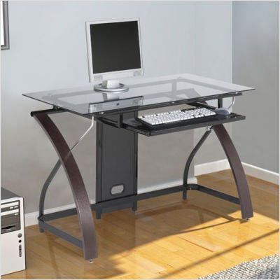 Buy Low Price Comfortable Z-Line Designs ZL810-01DU Claremont 47″ Computer Desk (B004ZKSQKC)