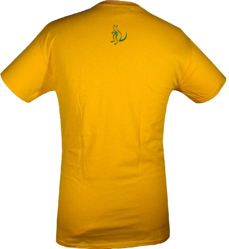 Australia Rugby T-Shirt - S
