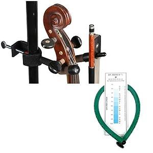 Swinging musical instrument