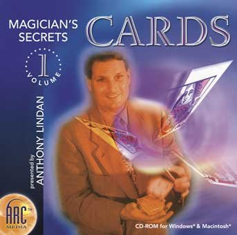 Magician's Secrets Cards Volume 1