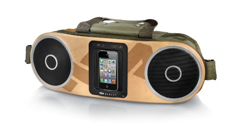 Marley Jamming Collection Bag of Rhythm Portable Audio System