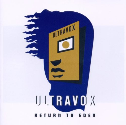 Ultravox - Return To Eden: Live At The Roundhouse - Zortam Music