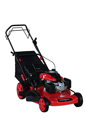 power smart db8605 22 self propelled gas lawn mower 4. Black Bedroom Furniture Sets. Home Design Ideas
