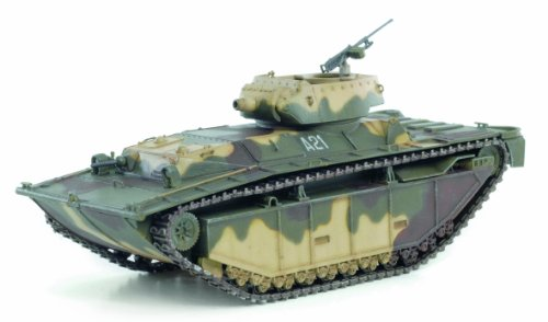 Dragon Models 1/72 LVT-(A)4 U.S. Marines Iwo Jima 1945 (Diecast Military Tanks compare prices)