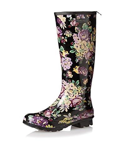 Gioseppo Women's Derry Tall Rain Boot