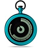 ZIIIRO Titan Pocket Watch