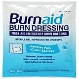 "Burnaid 8""x8"" Burn Dressing"