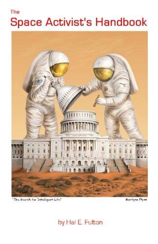 The Space Activist's Handbook