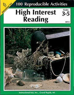 HIGH INTEREST READING GR. 3-5 100